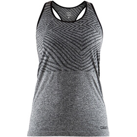 Craft Cool Comfort She - Sous-vêtement Femme - gris